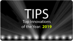 TIPS 2019 Innovation Award image